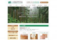 中畑木材株式会社